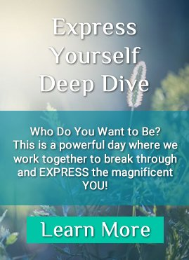 Express yourself deep dive
