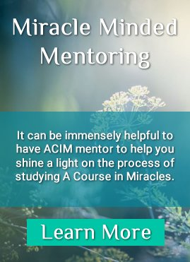 Miracle Minded Mentoring